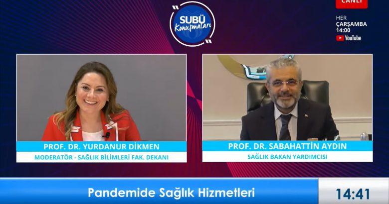 Türkiye dünyada sayılı aşı üreticilerinden olabilir