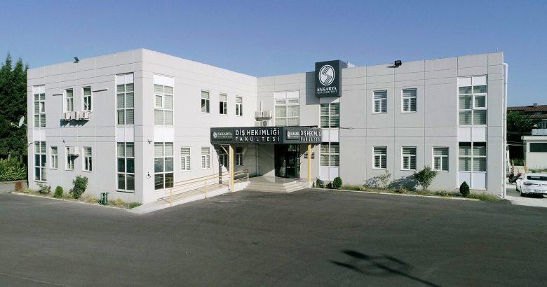 Covid-19 PCR ve Antikor Testleri SAÜ Diş Hekimliği Fakültesi'nde yapılacak