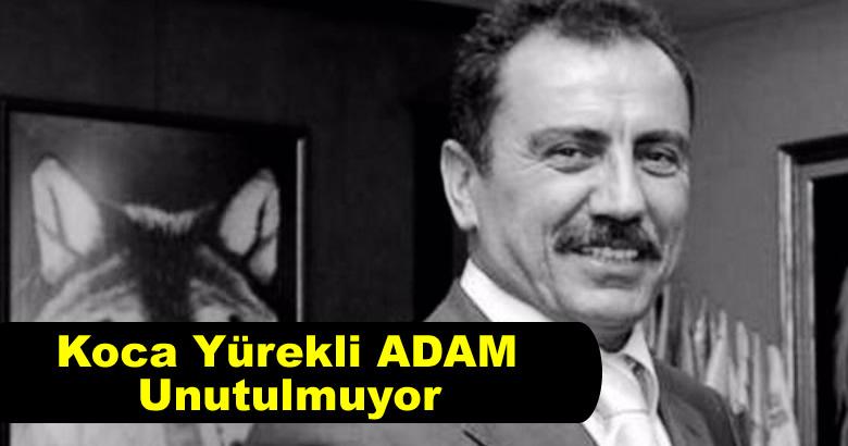 Muhsin Yazıcıoğlu Unutulmuyor!..