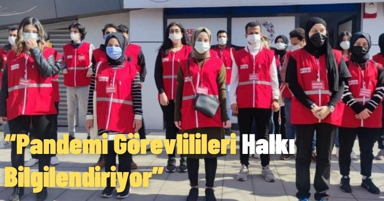 """""""Türkiye'de Bir İlk Olan Proje Sakarya'da Uygulanıyor"""""""