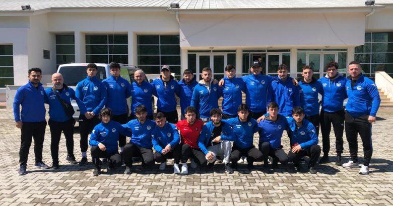 Büyükşehir'in Türkiye ikincisi sporcuları Milli Takımda