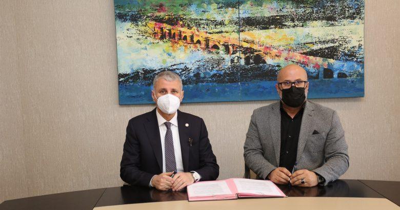PSB Anatolia 2021 Fuarı için işbirliği imzaları atıldı