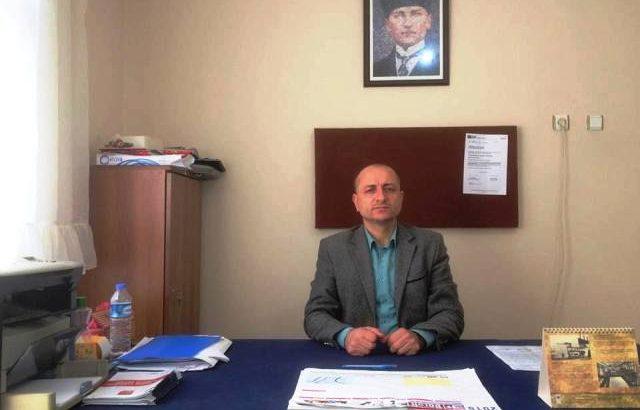 CHP Arifiye İlçe Başkanı Gökpınar'dan Ramazan ayı mesajı