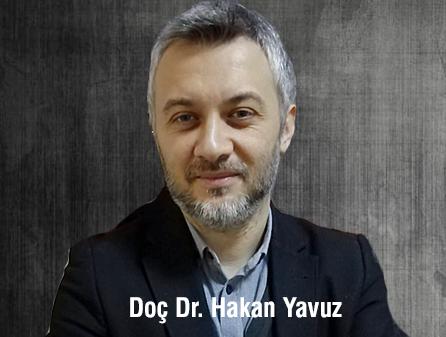 Doç. Dr. Yavuz: Türkiye Ekonomisinin Kanayan Yarası Vergi Kaçakçılığıdır