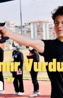 Jan Demir Vurdum Milli Takımda