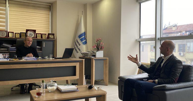 Serbes:Depremin yıkımından yöneticiler de sorumlu tutulsun.