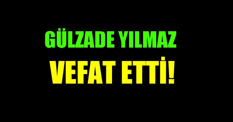 YILMAZ AİLESİNİN ACI GÜNÜ!