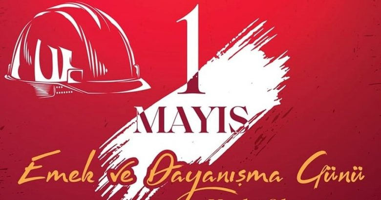 MHP Arifiye İlçe Başkanı Şekerli'den 1 Mayıs Kutlama  Mesajı
