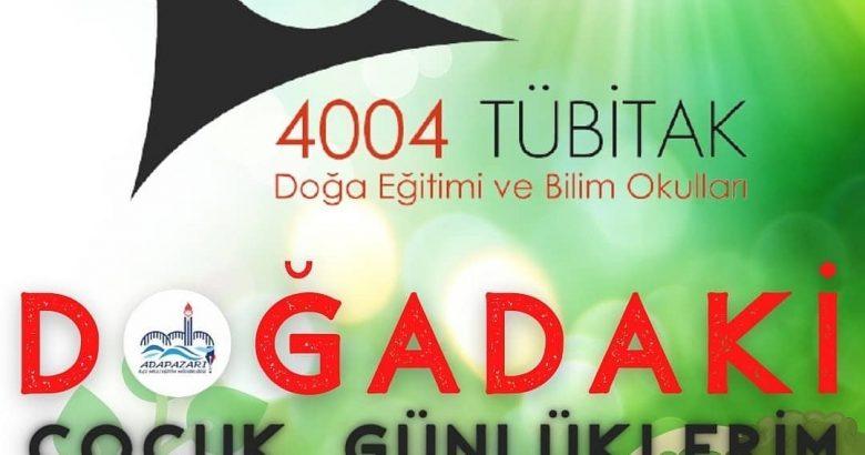 """""""4004 TÜBİTAK PROJELERİ""""NDE YERİNİ ALDI"""