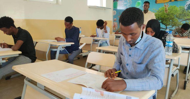 Sakarya YÖS-2021 Sınavı Başarıyla Tamamlandı