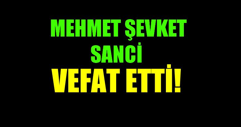 SANCİ AİLESİSİNİN ACI GÜNÜ!