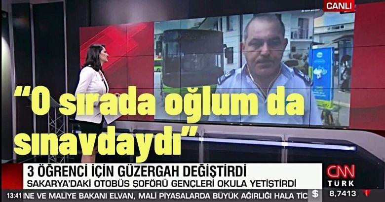 Büyükşehir personeli Türkiye'nin kalbini kazandı