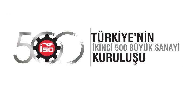 500 SANAYİ DEVLERİ LİSTESİNDE SAKARYA'DAN 20 FİRMA
