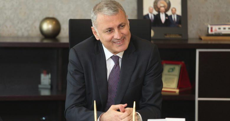 Başkan Altuğ'dan Kurban Bayramı Kutlama Mesajı