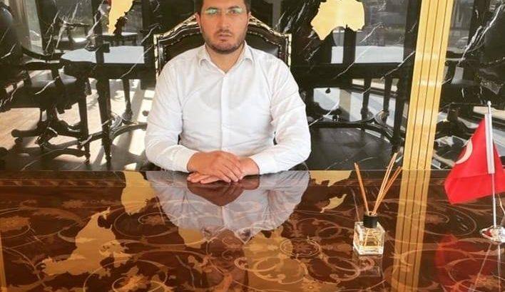 Sakarya Erzurumlular Deneğinde Başkan Dursun Murat Ak oldu…