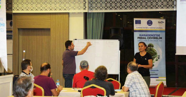 Büyükşehir, Sakaryalı işletmecileri dev projeye hazırlıyor