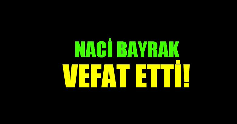 BAYRAK AİLESİNİN ACI GÜNÜ!..