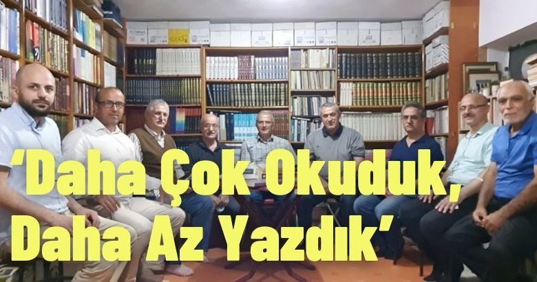 TYB Sakarya'dan COVİT19 Açık Oturumunun Özeti: