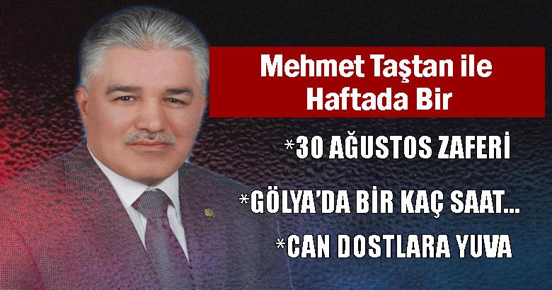 30 AĞUSTOS ZAFERİ