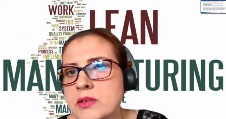 İş yerinde Verimlilik Artırma Teknikleri  Anlatıldı