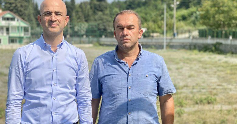 Serbes: Akçay Mahallesinden seslendi