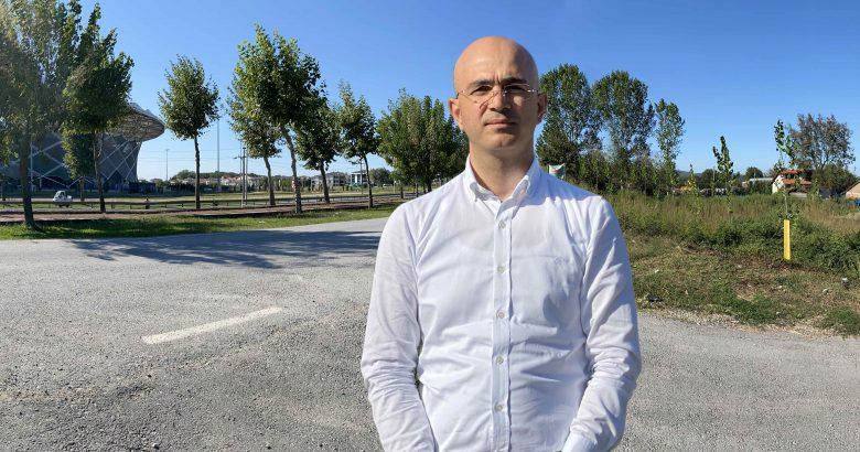 Serbes: Set Altı bölgesi başka bir yere taşınmalı