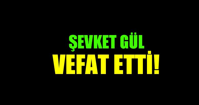 GÜL AİLESİNİN ACI GÜNÜ!..