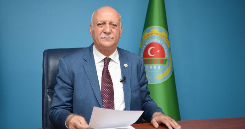 """""""Türkiye dünya arıcılığının en önemli merkezlerinden biridir"""""""