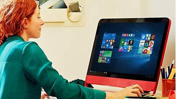 Microsoft Surface adı altında hepsi bir arada PC modeli çıkarmayı planlıyor