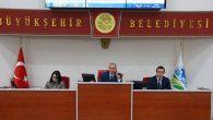 SASKİ'nin yeni projelerine meclis onayı