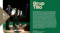 Grup Tillo OKM'de sahne alacak