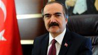 Vali Hüseyin Avni COŞ'un 23 Nisan Ulusal Egemenlik ve Çocuk Bayramı Mesajı