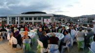 Vali Coş Birlik Vakfı İftar Programına Katıldı