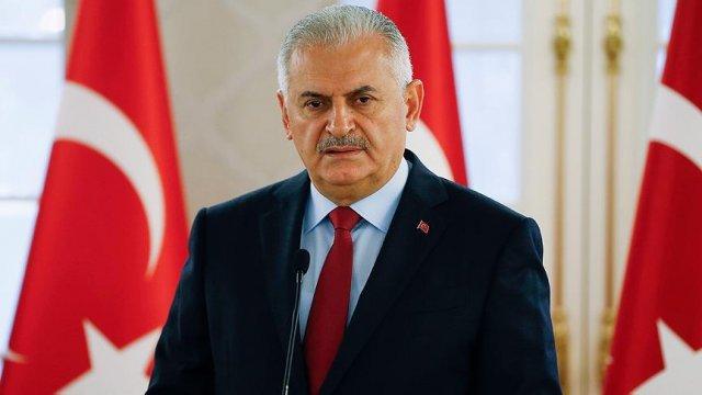 Başbakan açıkladı: Rakka operasyonu başladı