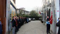 Arifiye Belediyesinde 10 Kasım Anma Töreni