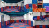 Arifiye Neviye İlkokulunda Spor ve Oyun Odası yapıldı