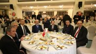 Abhaz Kültür Derneğinden Kuruluş Yıldönümü Balosu