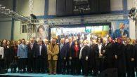 İYİ Parti Sakarya Atasever ile devam