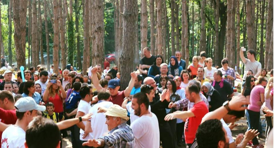 Sakarya Bulgaristan Göçmenleri 3.Bahar Şenliği 17 Haziran'da