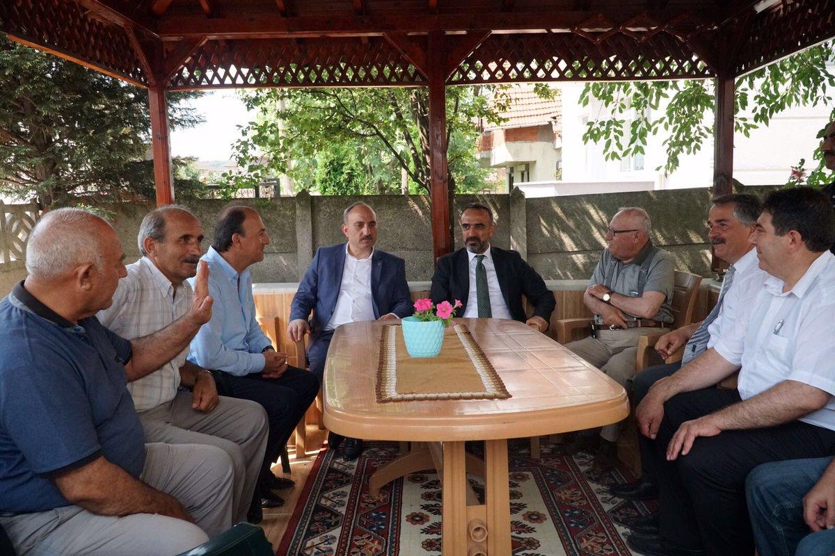 Diyarbakır Milletvekili İçten Arifiye'de