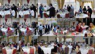 Arifiye Belediyesi iftarından unutulmayan anlar