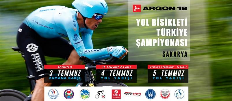 Türkiye Şampiyonası İçin Hazırlıklar Başladı