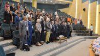 Göç ve İletişim Kongresi Başladı