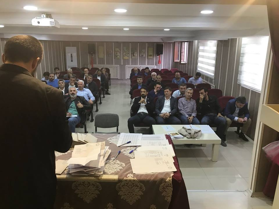 Arifiye'de 'TECRÜBE, İSTİKRAR, GÜVEN' kazandı