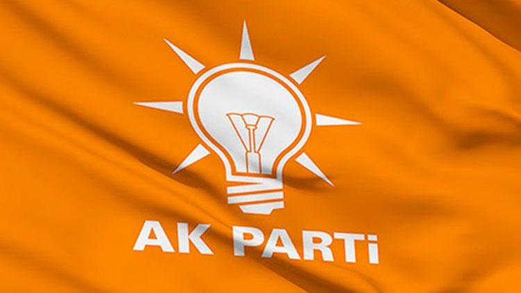 Ak Parti Arifiye'de görev dağılımı gerçeklesti