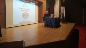 Prof. Dr. Ebubekir SOFUOĞLU SEFA – DER'İN KONUĞU OLDU