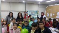 Arifiye Hacıköy İlkokulu Öğrencilerinden Hastane ziyareti
