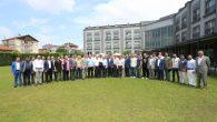 SATSO 12. meslek komitesi sektör temsilcileri buluştu