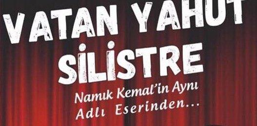 """Arifiye Ülkü Ocaklarından """"Vatan Yahut Silistre"""""""