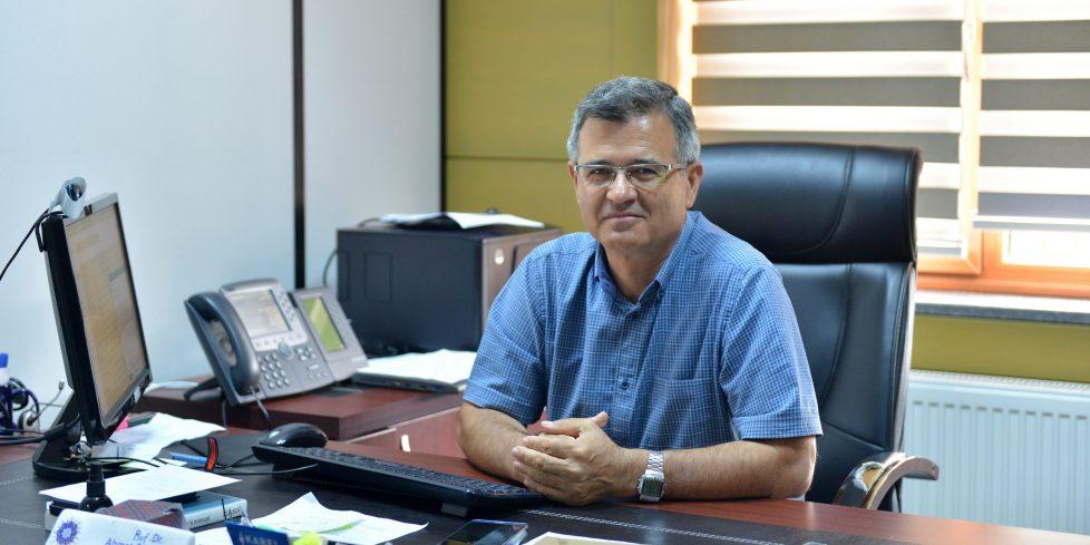 Sakarya Üniversitesinde Yeni Atamalar